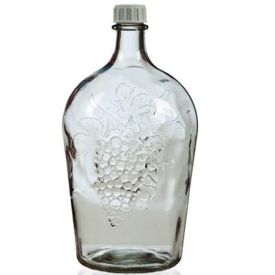 Бутыль 2 литра Ровоам
