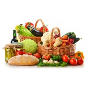 Домашняя еда <sup>52</sup>