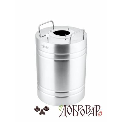 Куб 14 л, 3 шпильки (без крышки)