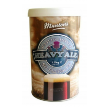 Экстракт охмеленный Muntons «SCOTTISH HEAVY ALE» (1,5кг.)