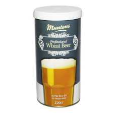 Экстракт охмеленный Muntons «WHEAT BEER» (1,8кг.)