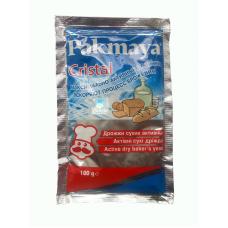 Дрожжи «PAKMAYA CRISTAL» (100гр.)