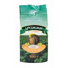 Дрожжи винные «БЕЛОРУССКИЕ» (100гр.)
