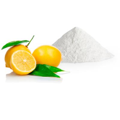 Лимонная кислота (1кг)