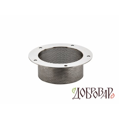 Корзина-экстрактор под 5 шпилек, глубина 50 мм