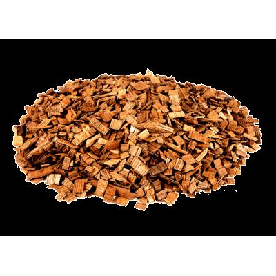 Дубовые чипсы (средний обжиг) 100гр.