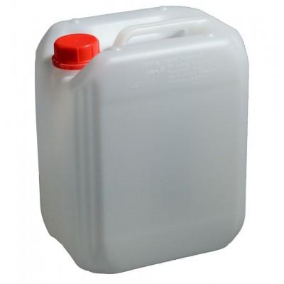 Пластиковая канистра  (3, 5, 10, 20, 25, 30л)