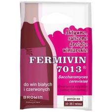 Дрожжи винные Browin «FERMIVIN 7013» (7гр.)
