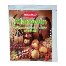 Осветлитель вина Browin «KLAROWIN» (7гр.)